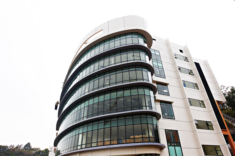 campus city university of hong kong rooms